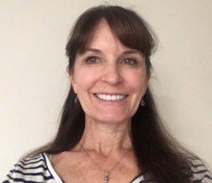 Dr Genevieve Morgan Bio
